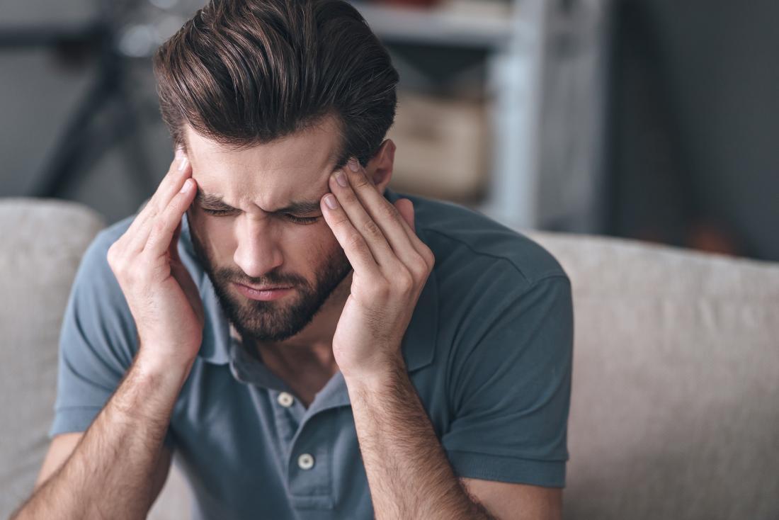 Cảnh báo những nguy cơ tiềm ẩn từ bệnh đau đầu