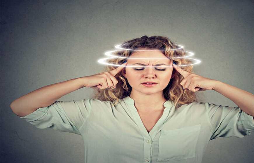 Chóng mặt có nguy hiểm? Nên làm gì nếu thường xuyên bị hoa mắt, chóng mặt