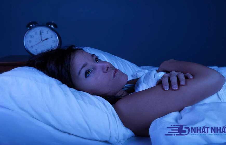 Bị mất ngủ nên dùng thuốc nào?