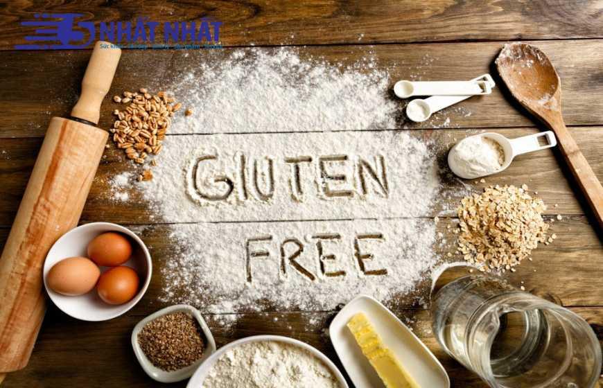 Gluten là gì? Chế độ ăn uống không có Gluten