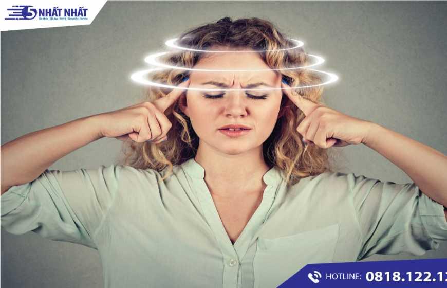 Chóng mặt - Nguyên nhân, triệu chứng, biện pháp điều trị hiệu quả