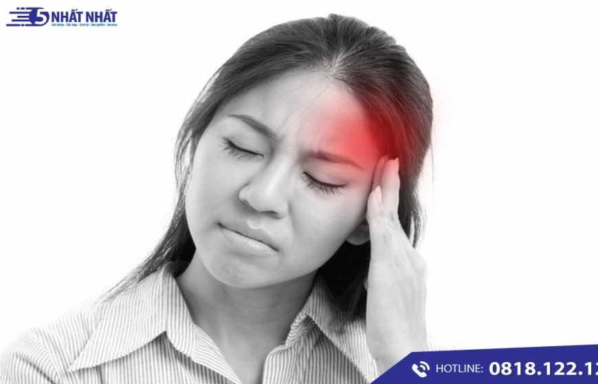 Chứng đau nửa đầu bên trái cảnh báo bệnh gì?