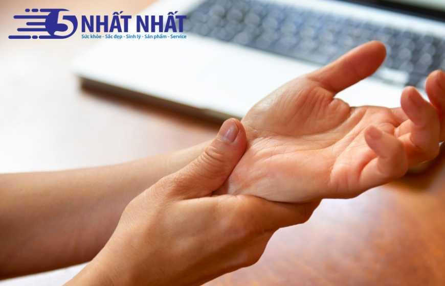 Cứng khớp là gì? Nguyên nhân, vị trí thường gặp và điều trị cứng khớp