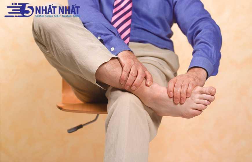 Thuốc gout - Tổng hợp thuốc điều trị bệnh gout (gút) TỐT và HIỆU QUẢ nhất
